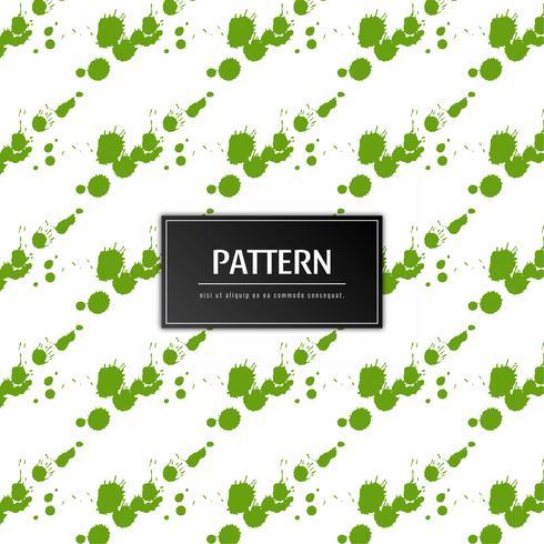 Abstrakter grüner grunge Musterhintergrund