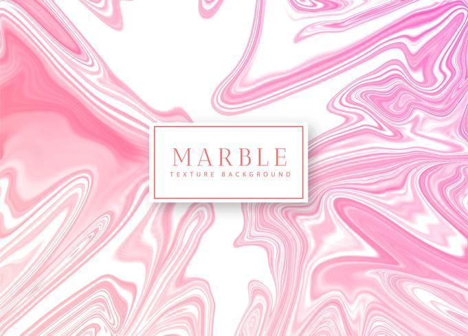 Marble liquid texture pink background