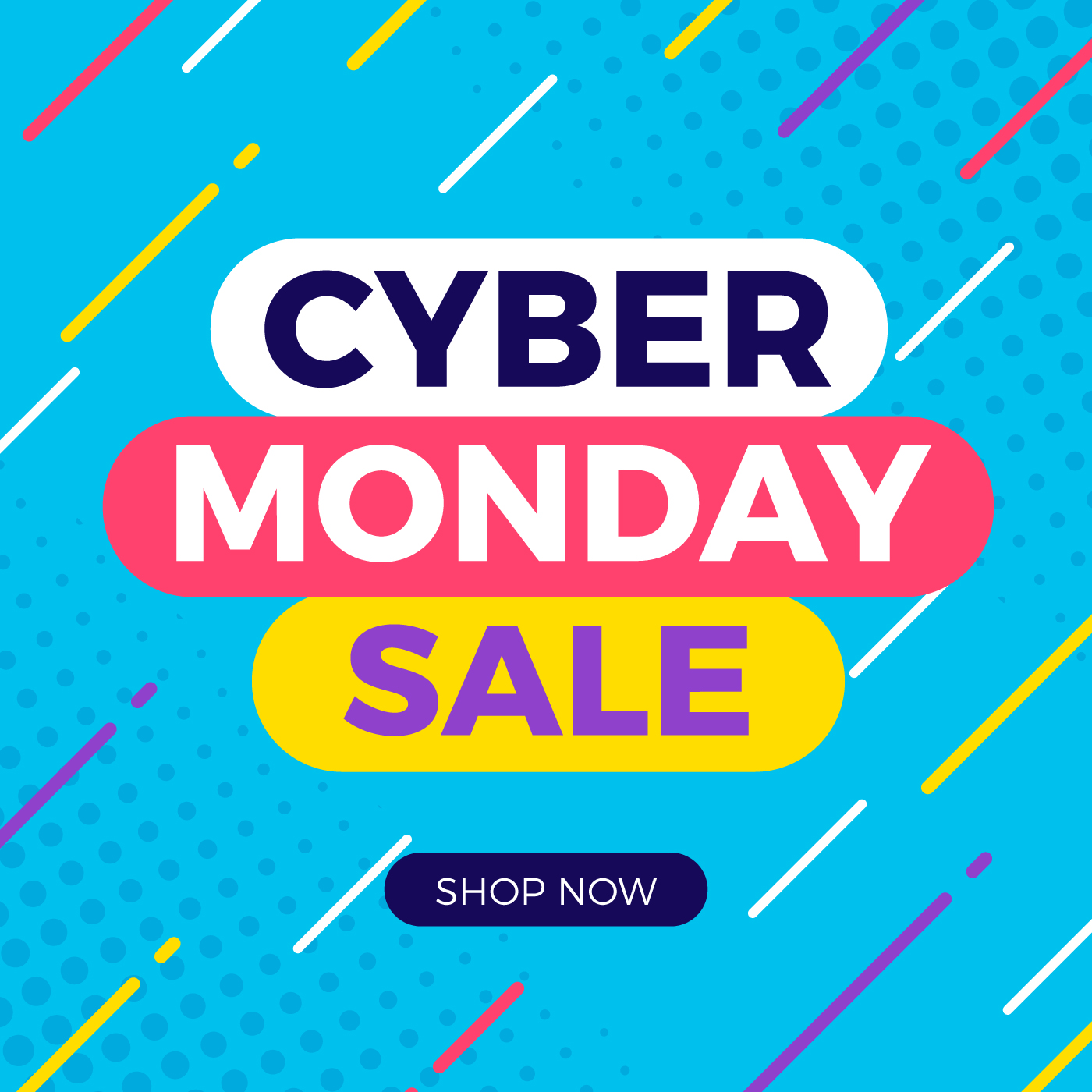 cyber cyber monday sale