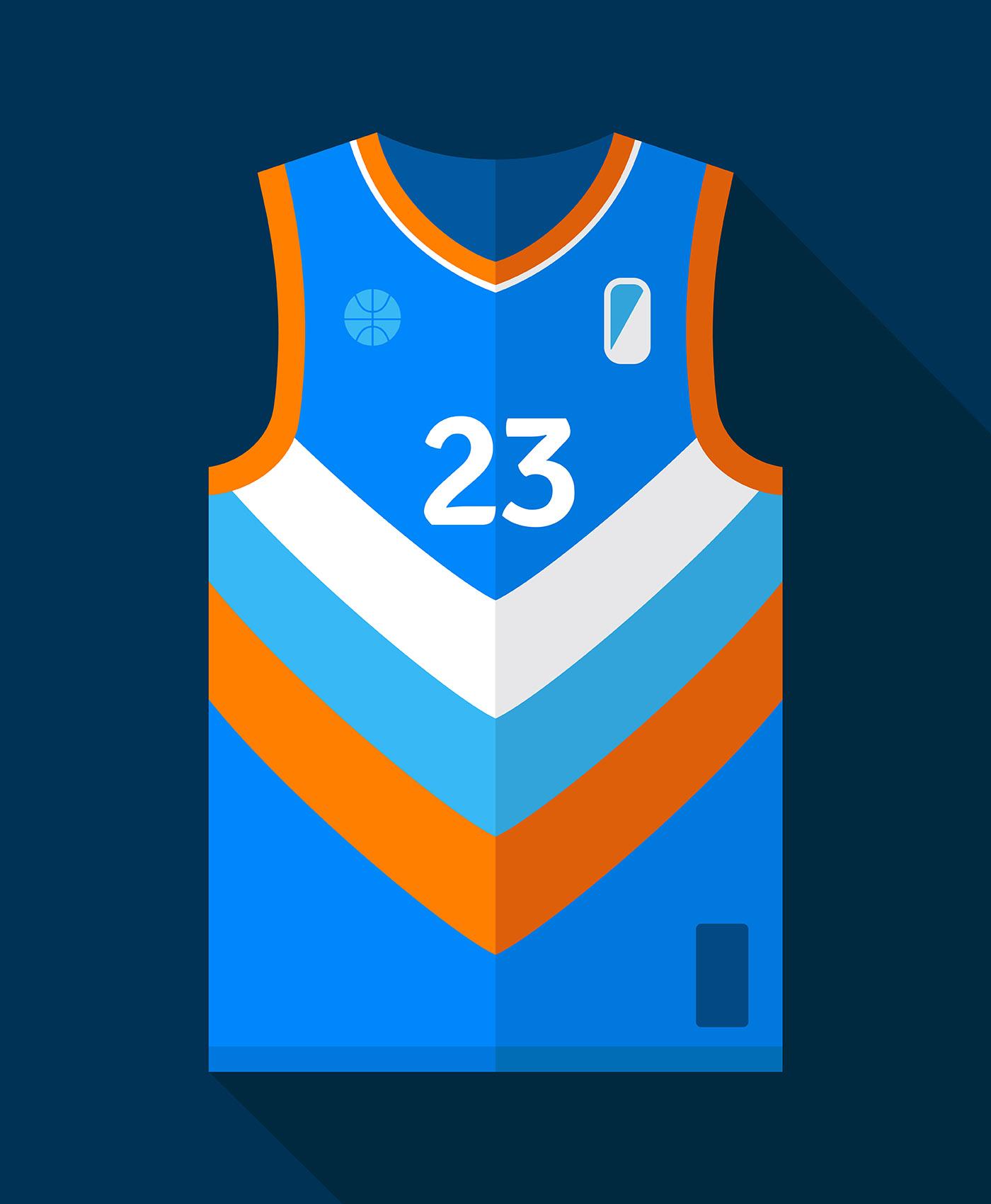 Basketball Jersey Mockup - Download Free Vectors, Clipart ...
