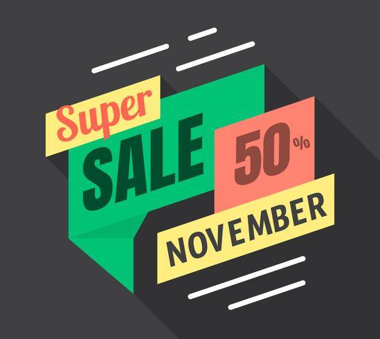 Super vendita