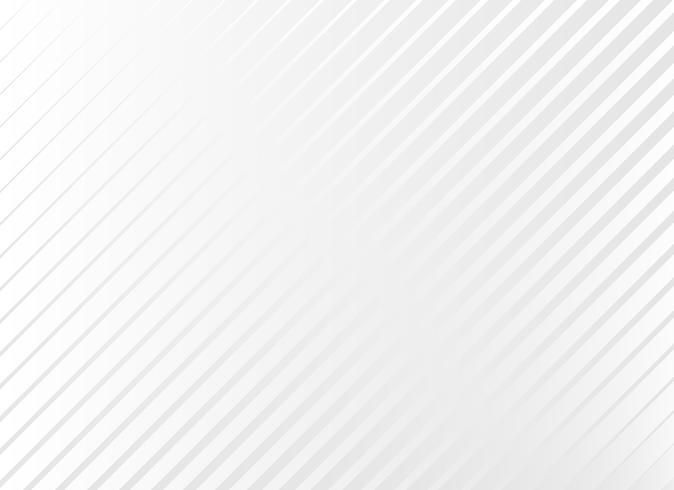 sfondo bianco sottile con linee diagonali