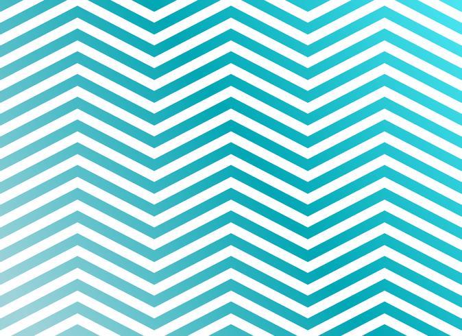 Fondo de patrón de zigzag de chevrion azul