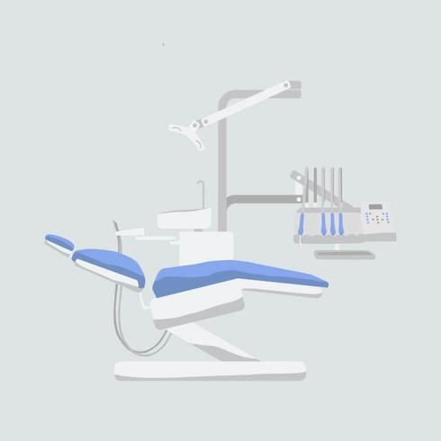 Tandläkare stol