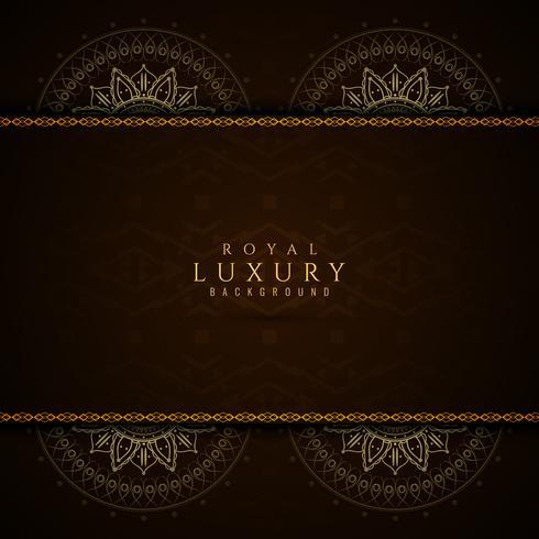 Abstract stylish luxury beautiful background