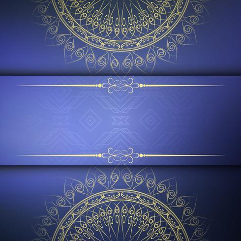Abstract elegant stylish luxury background