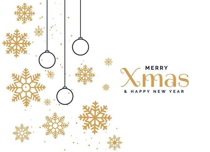 lindo feliz Natal saudação fundo