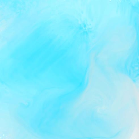 bright blue watercolor texture background