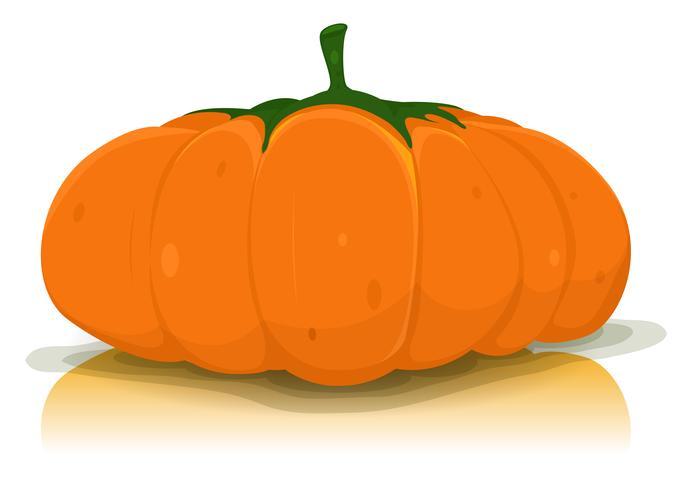 Légumes Citrouille D'Halloween