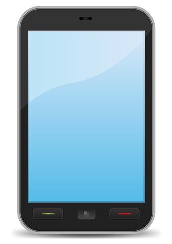 Smartphone elegante básico