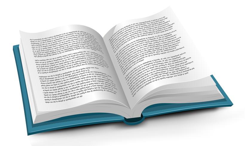 Buch vektor