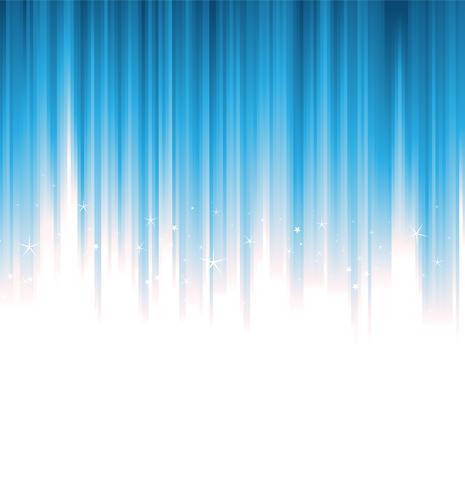 Raggi di luce verticali