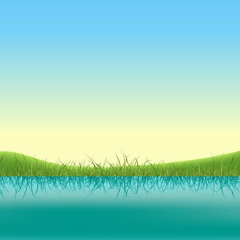 Banner de Spring Lake