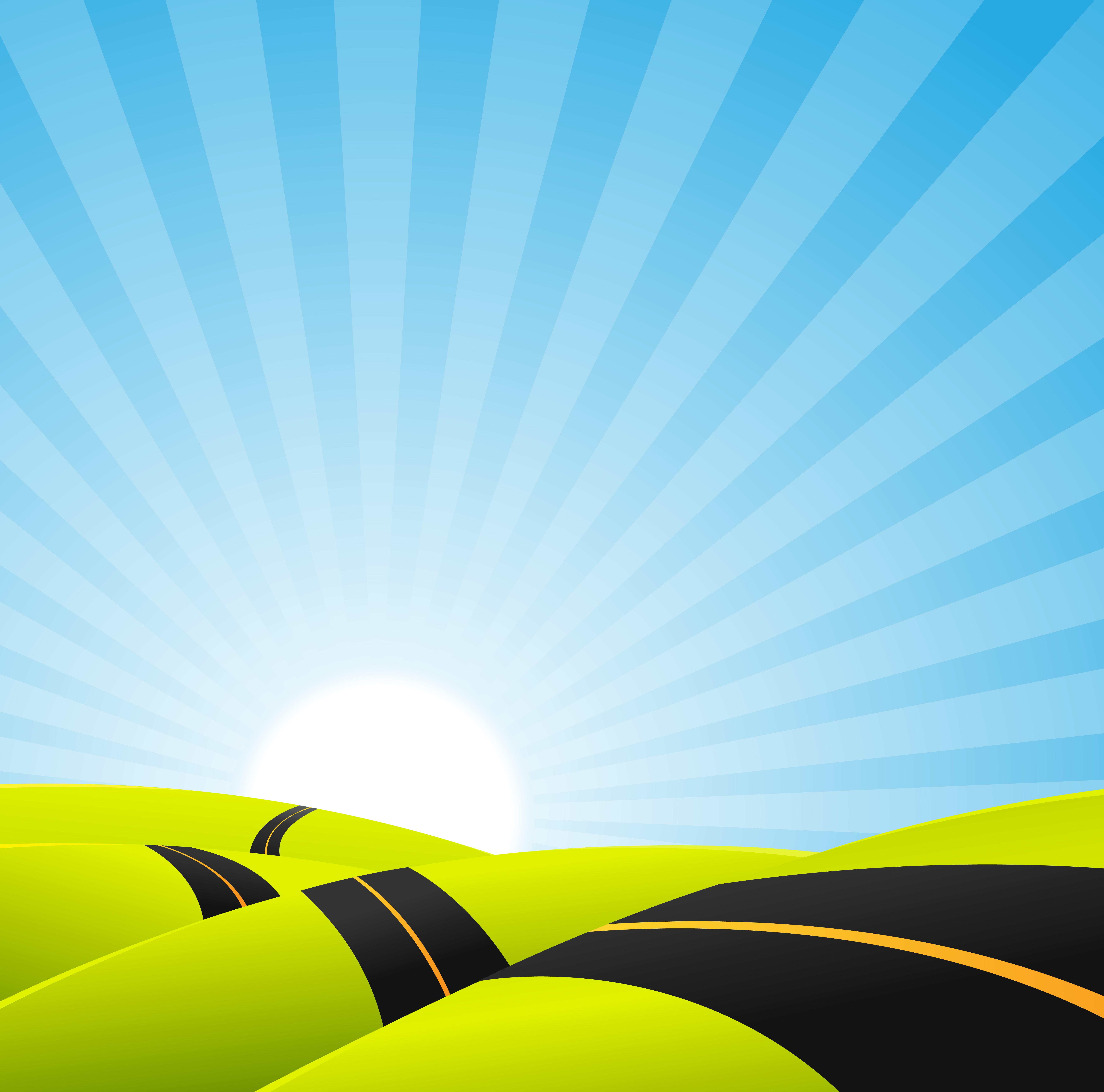 Long Journey Background Download Free Vectors Clipart Graphics Amp Vector Art