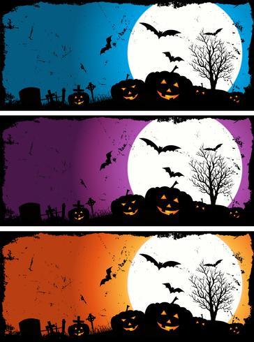 Set d'Halloween