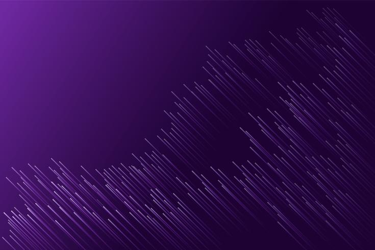 Straight lines composed of glowing background. Abstract modern t