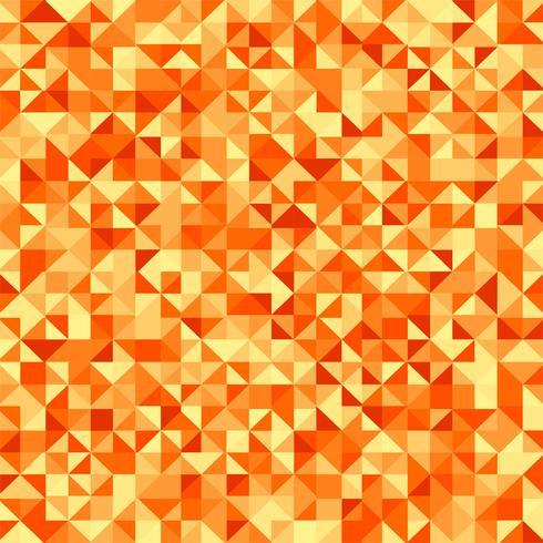 Vettore di sfondo colorato astratto poligono