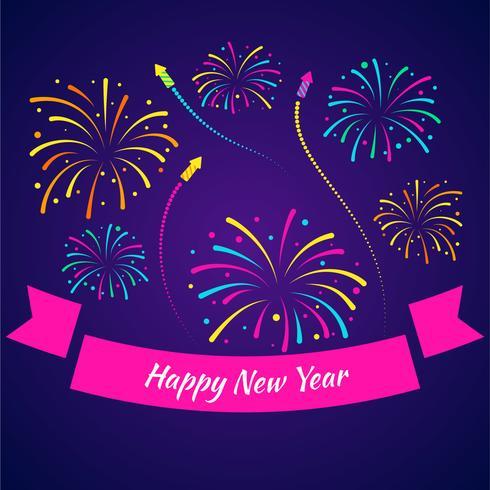Gelukkig Nieuwjaar instagram bericht