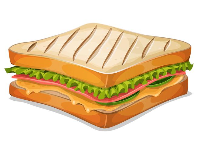 Icona del panino francese