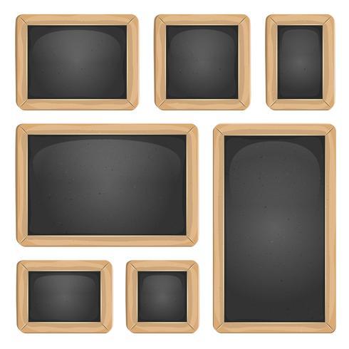 Skola Blackboard Set