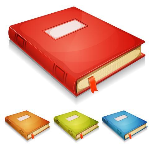 bokalbum vektor