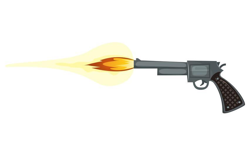Arma De Fogo Download Vetores Gratis Desenhos De Vetor Modelos