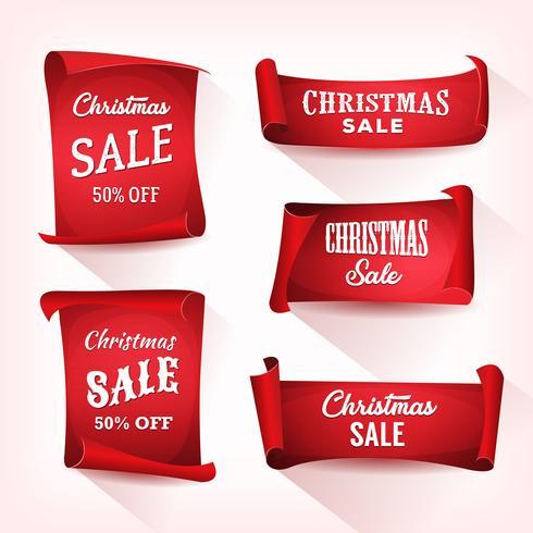 Christmas Sale On Parchment Scroll Set