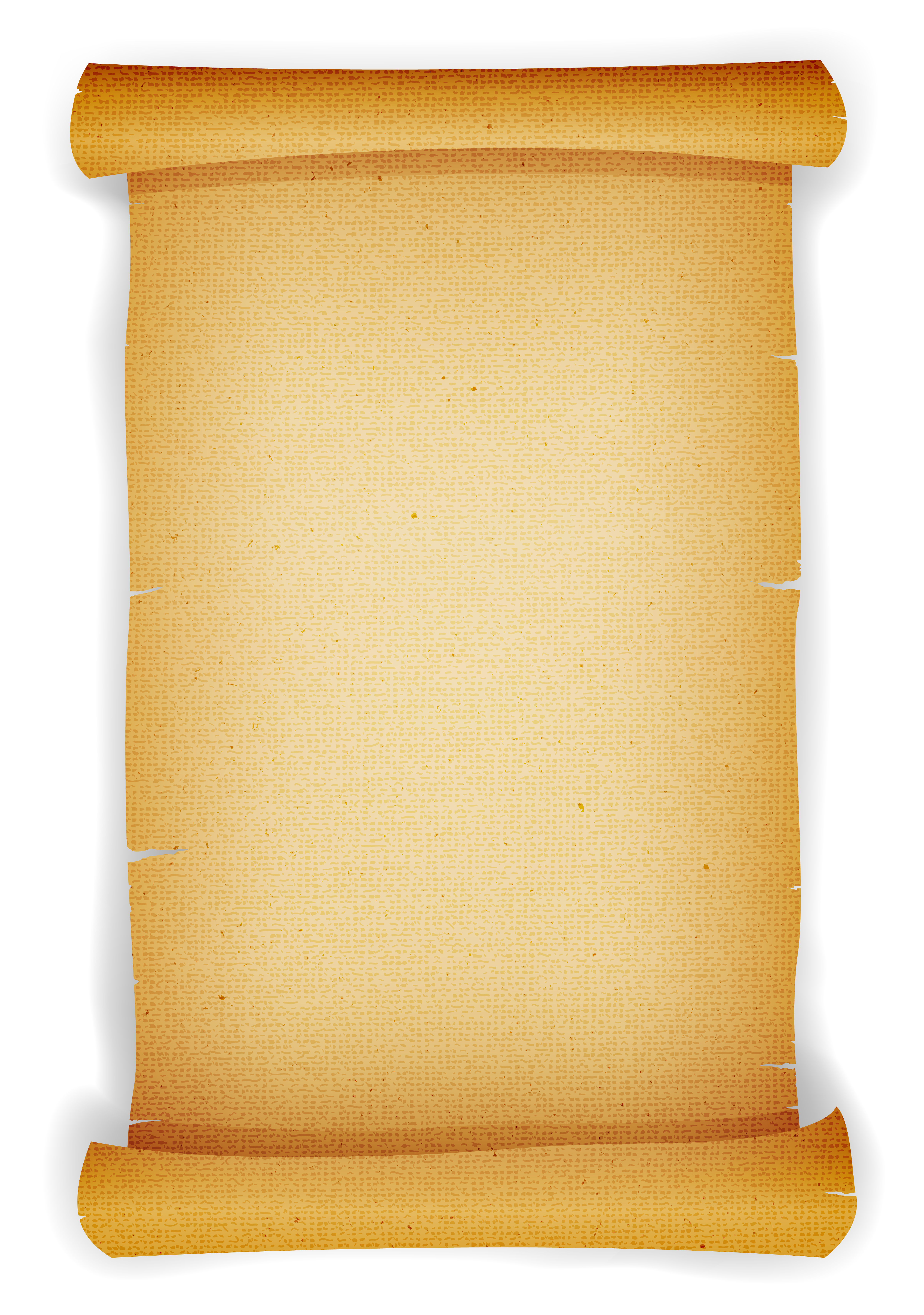 Old Textured Parchment Scroll Download Free Vector Art