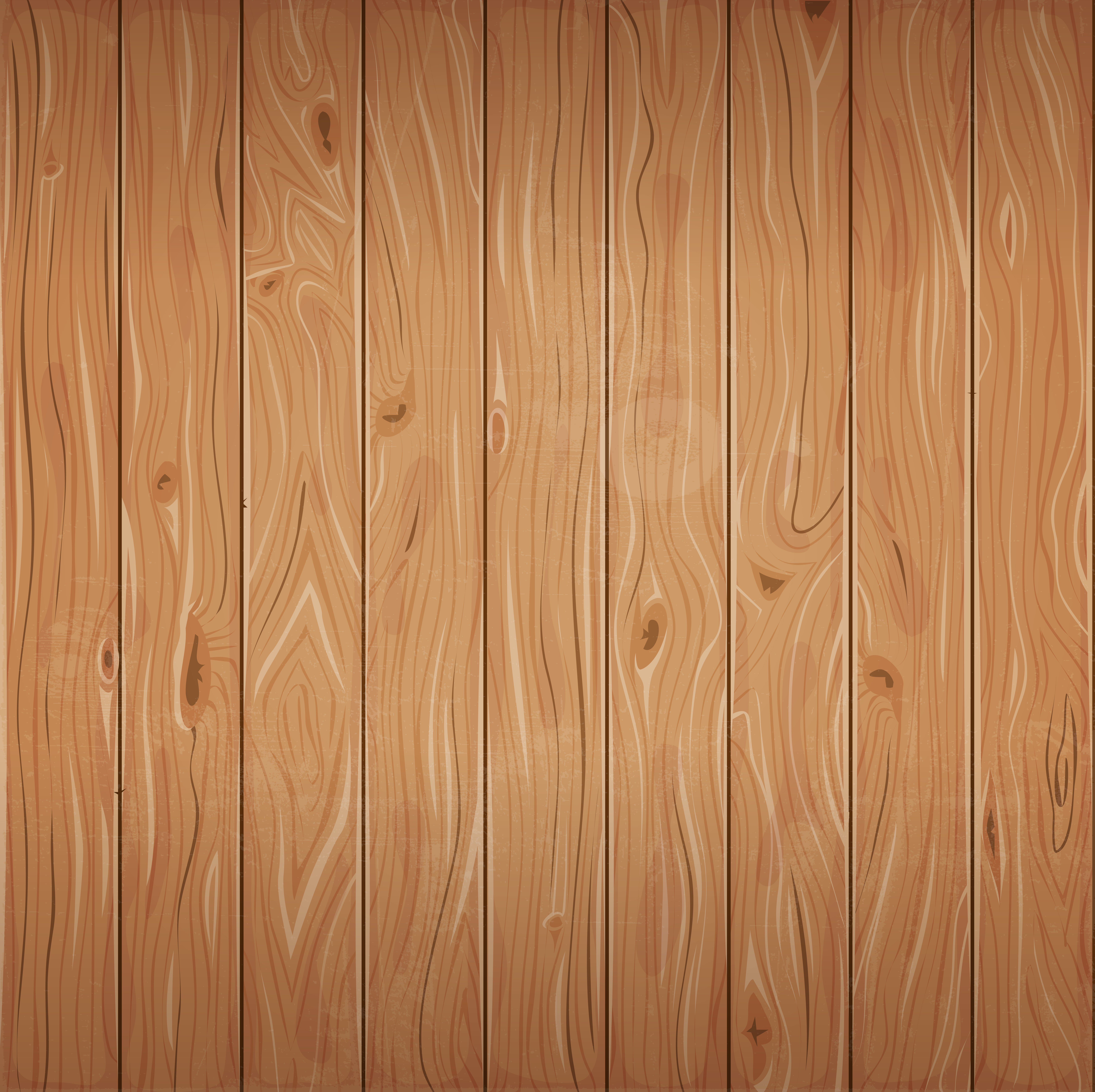 Seamless Wood Patterns Background Vector Download Free