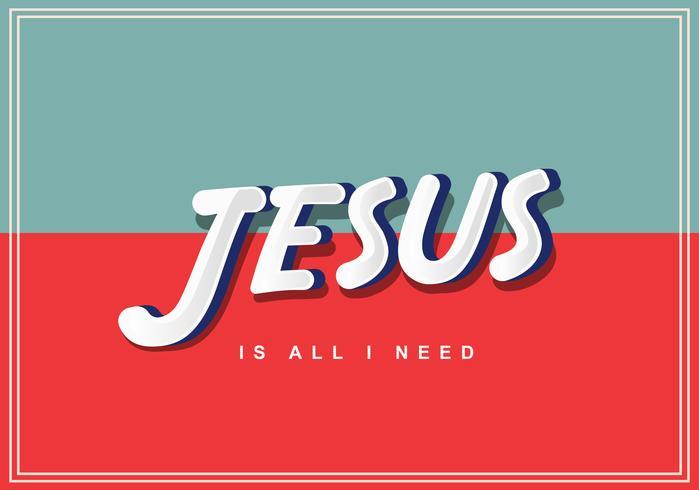 Jesús bokstäver vol 4