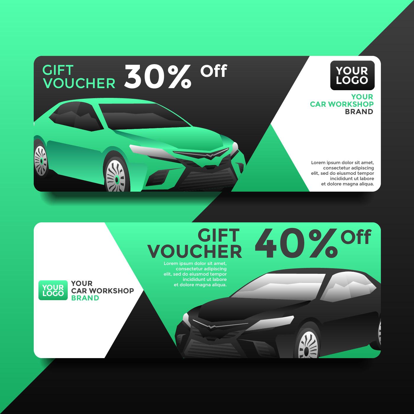 Car Business Card Free Vector Art 279 Free Downloads
