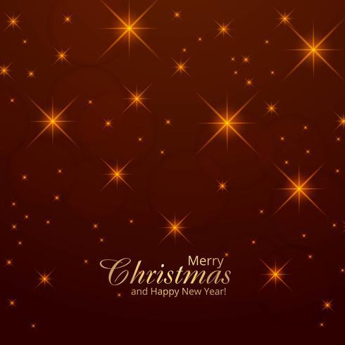 Vackra glänsande glitters god jul bakgrund
