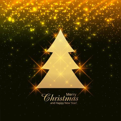 Vacker julgransprydnad för härligt färgrikt glitters b