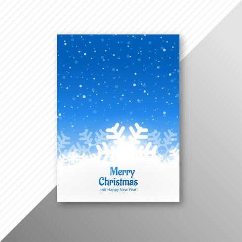 God julpappersmall bakgrunds vektor