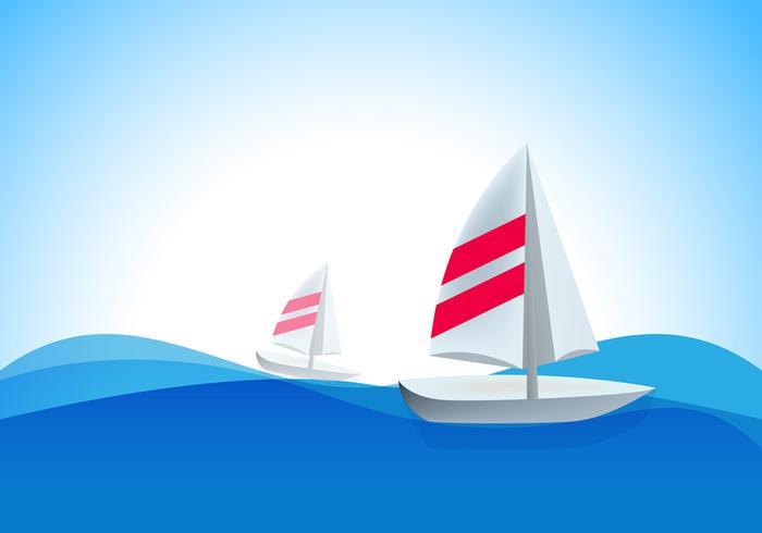 Carreras de catamaranes