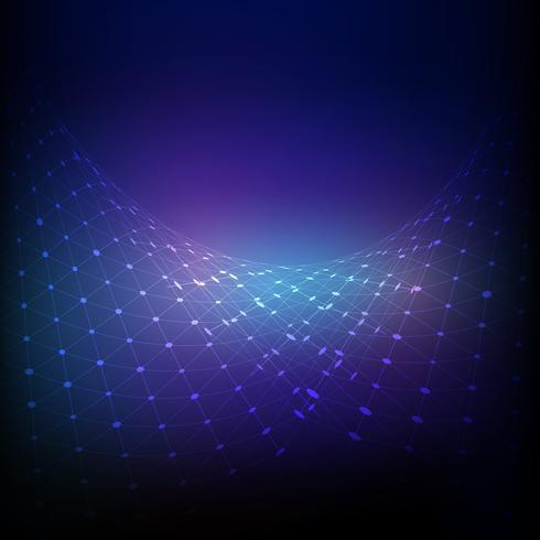 Netwerkverbindingen achtergrond
