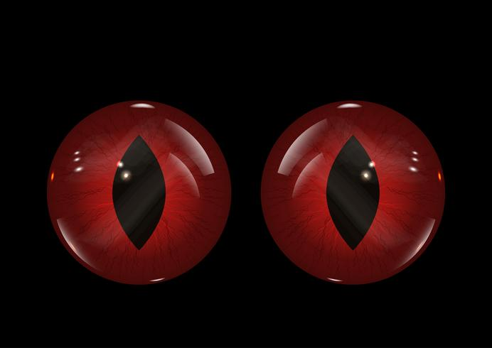 Halloween Evil Eyes Background Download Free Vectors