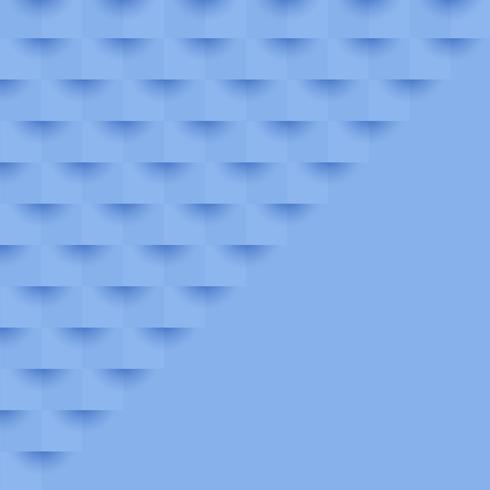 Conception de cube abstraite