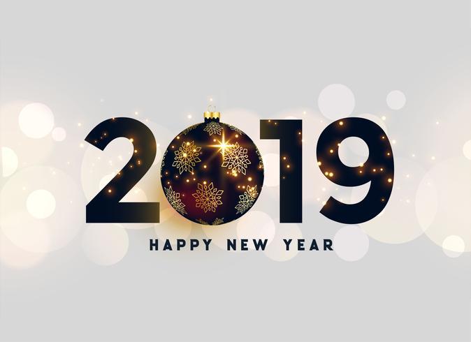 2019年HAPPYNEWYEAR圖片 免費下載 | 天天瘋後製