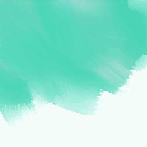 Fondo de textura de acuarela azul Resumen