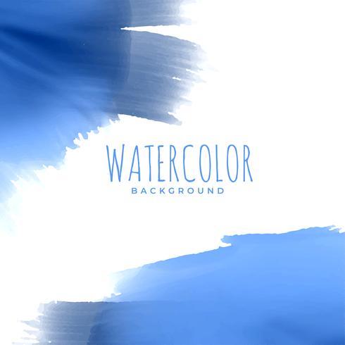 abstrait bleu texture aquarelle