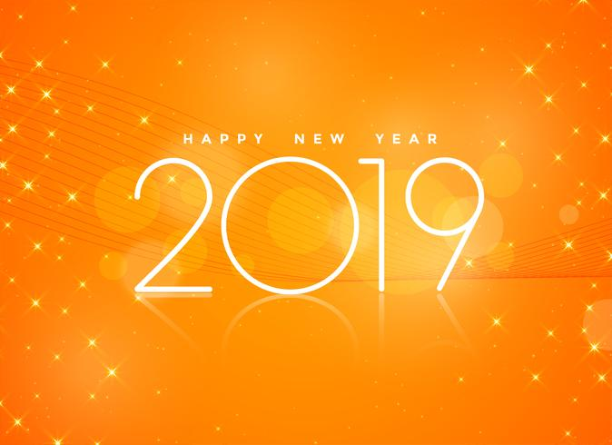 Image result for happy new year orange and grey