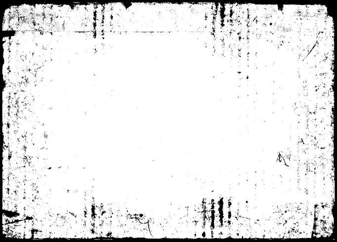 Fondo blanco y negro grunge