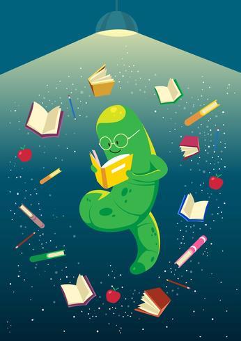 Mundo dos Bookworm