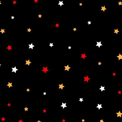 Weihnachtsstern Muster Hintergrund