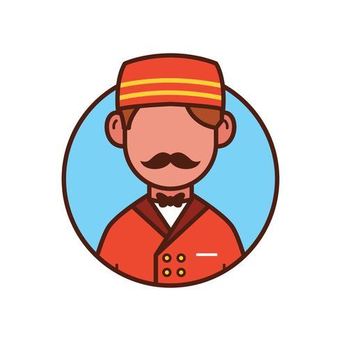 klockans avatar