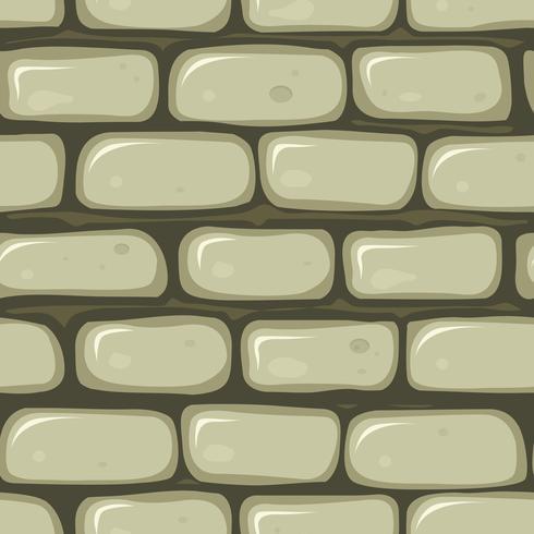 Seamless Stone Wall