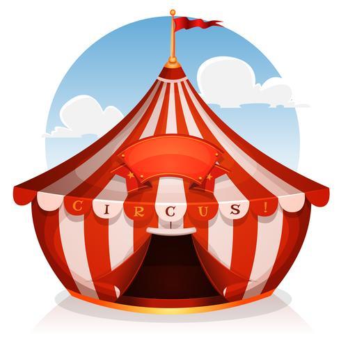 Circo Big Top Com Banner