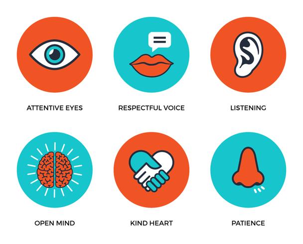 Communication Icon Vectors