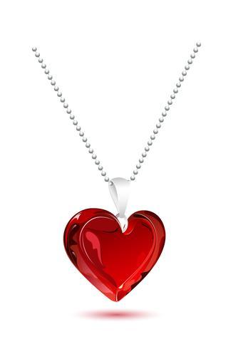 Locket del corazon